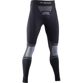 X-Bionic Energizer 4.0 Spodnie Mężczyźni, opal black/arctic white